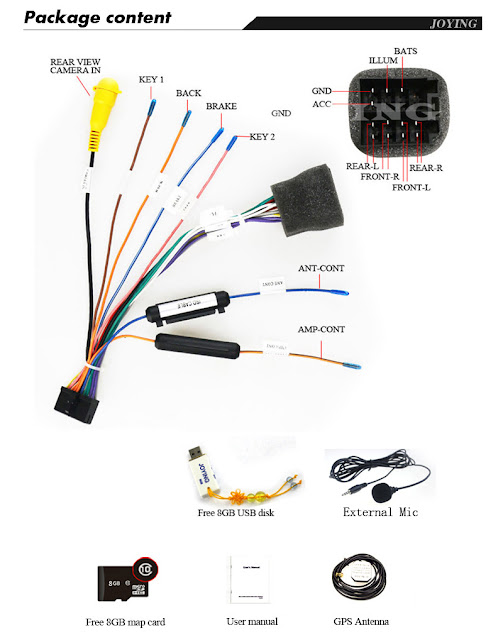 joying car dvd player how to connect your subwoofer external rh 4lovejoying blogspot com 2 Ohm Subwoofer Wiring 2 Ohm Subwoofer Wiring Diagram