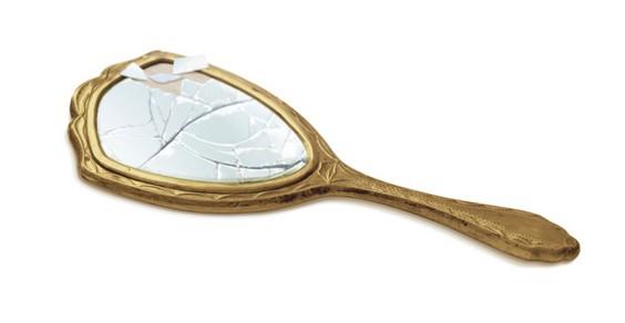 Oddio mia sorella s 39 messa a dieta ottobre 2012 - Specchio rotto sfortuna ...