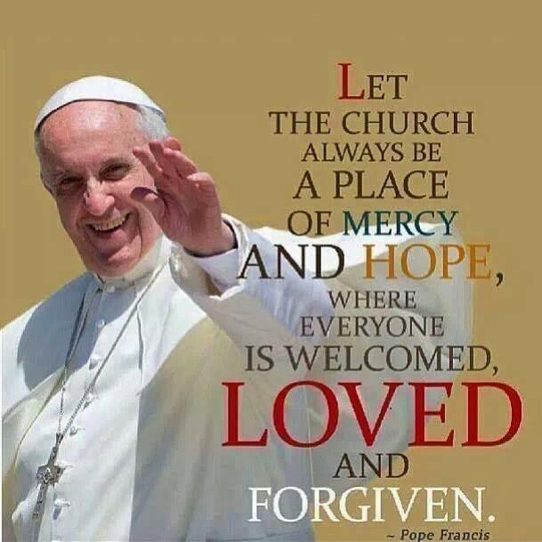 The Progressive Catholic Voice: Quote of the Day