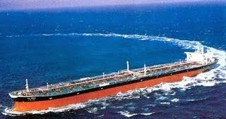 7 Kapal Tanker Terbesar Di Dunia