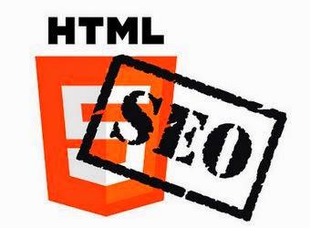 Template Blog Valid HTML terhadap SEO & Indeks Google