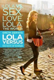Watch Lola Versus Movie Streaming Online Free