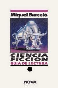 Ciencia ficion. Guía de lectura