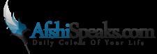 Afshi Speaks