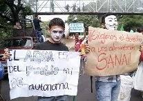 El Salvador: Urge ratificar derecho humano a la alimentación y al agua