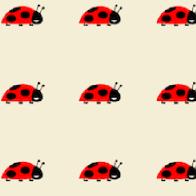 ladybug paper