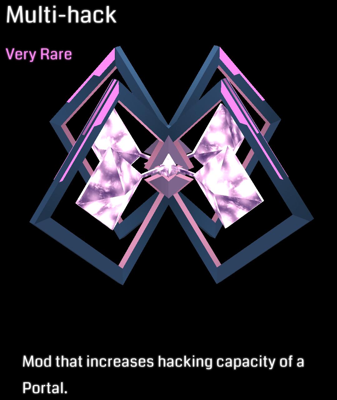 ■Multi-Hack(マルチハック)略語MH 設置アイテム(MOD)... 【大規模社会実験】