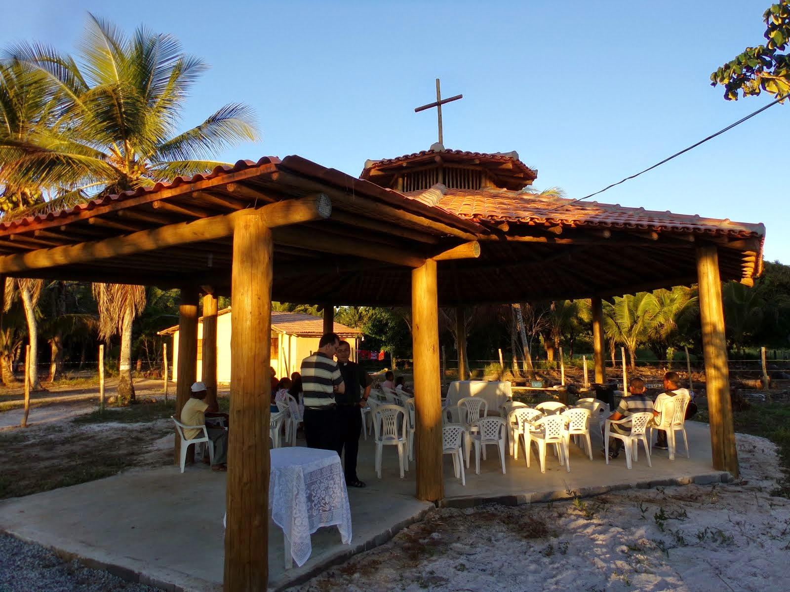 Igreja N. Sra. de Guadalupe