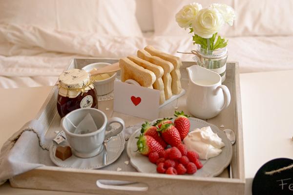 Image result for desayuno san valentin
