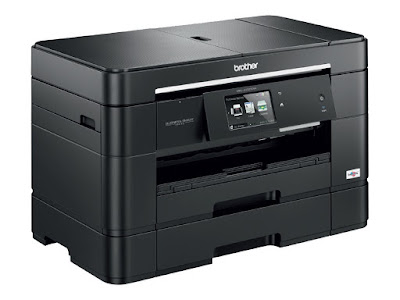 Brother MFC-J5920DW Driver Download