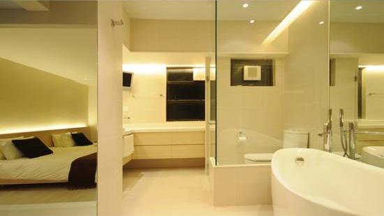 Modern Apartment Interior Decoration Designs