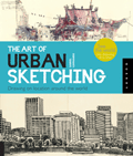 The Art of Urban Sketching.