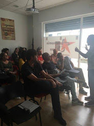 CTA Cádiz participa en el curso de formación sobre precariedad laboral impartido por Autonomía Sur
