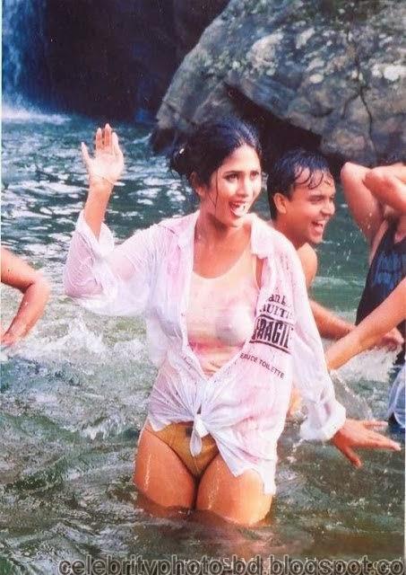 Hot And Sexy Actress Anarkali Akarsha's New Latest photos ...
