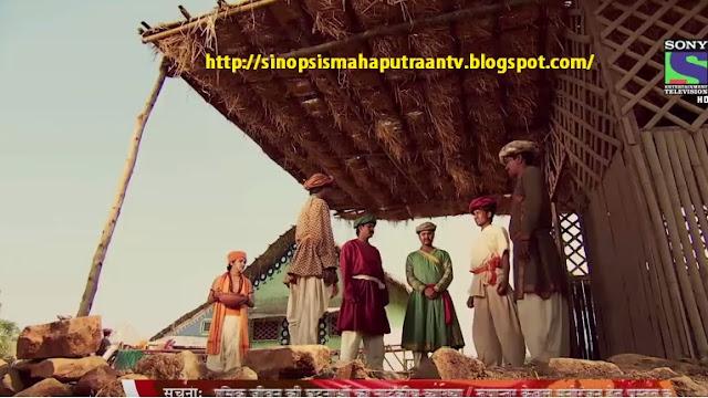 Sinopsis Mahaputra Episode 130