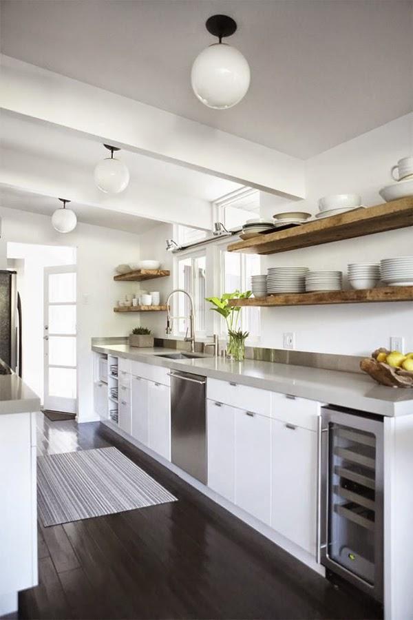 open kitchen shelves homepersonalshopper