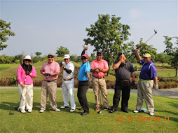 Inthanon Golf And Natural Resort, Chiang Mai, Thailand