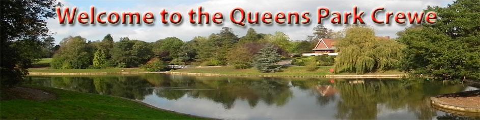 Queens Park Crewe