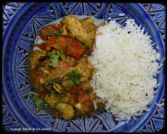 voyages autour de ma cuisine: riz long et riz rond, comment les