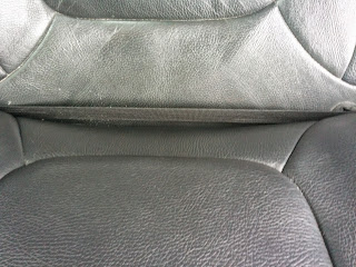 Car Seat Back Protector 4