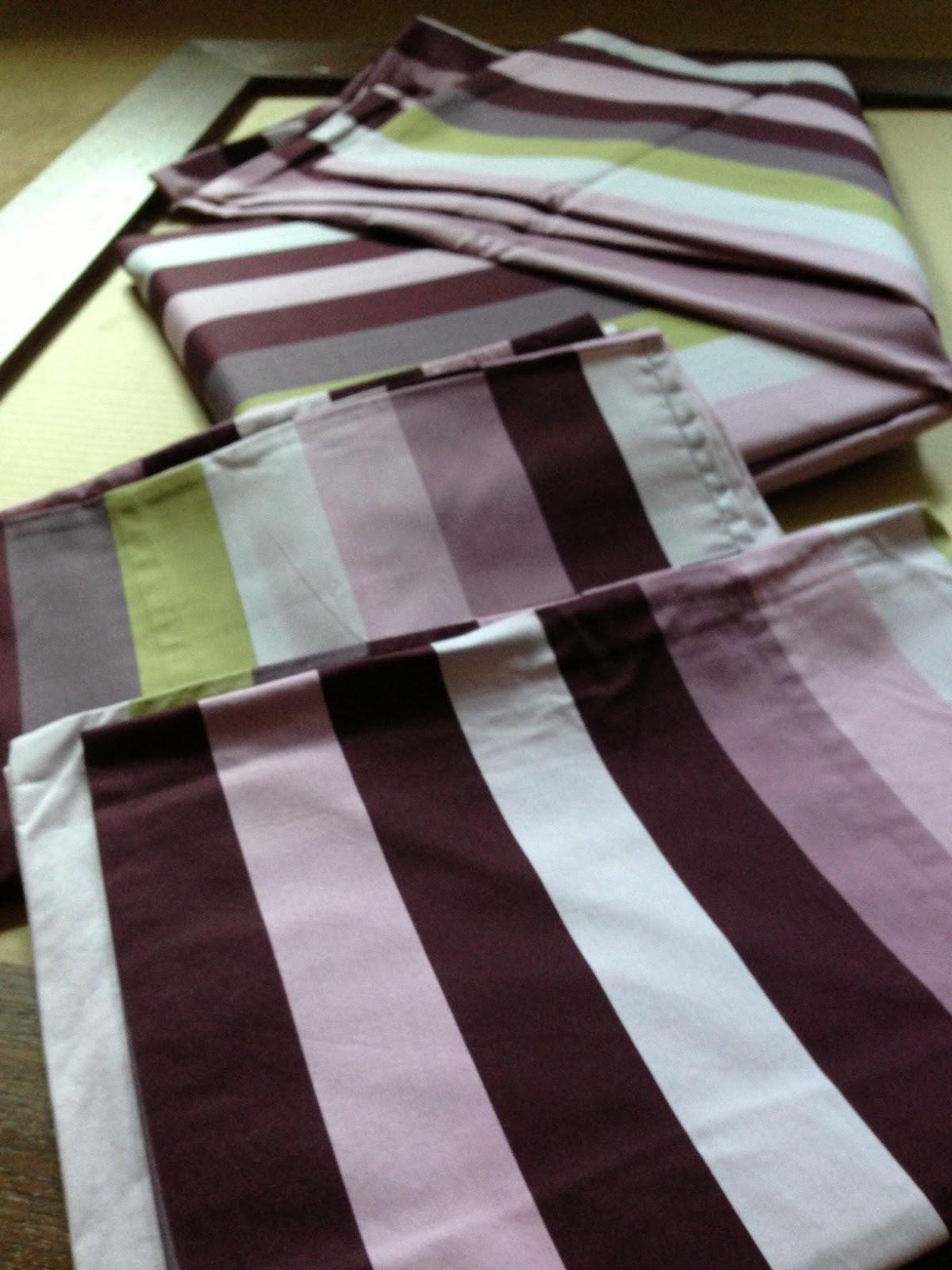 le dressing de madame coco parure de lit sonia rykiel maison poudre. Black Bedroom Furniture Sets. Home Design Ideas