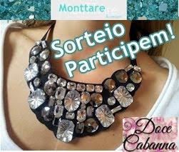 151 SORTEIO DOCE CABANNA+ MONTTARE