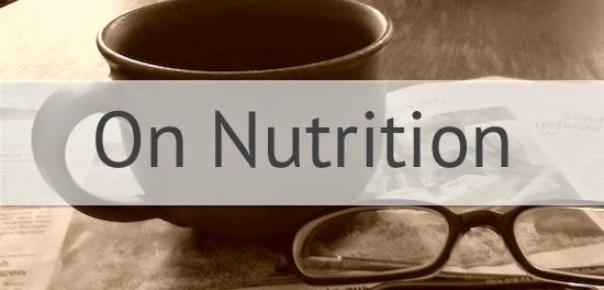 On Nutrition: Food combining