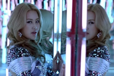 4minute Mirror Mirror Gayoon