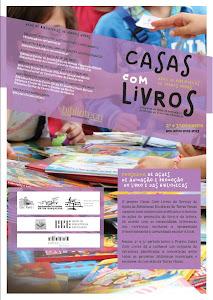 Programa CASAS com LIVROS