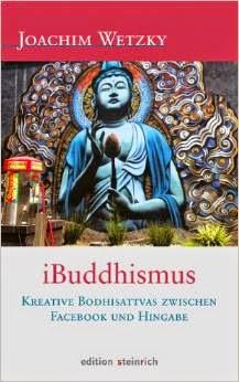 iBuddhismus - Das Buch