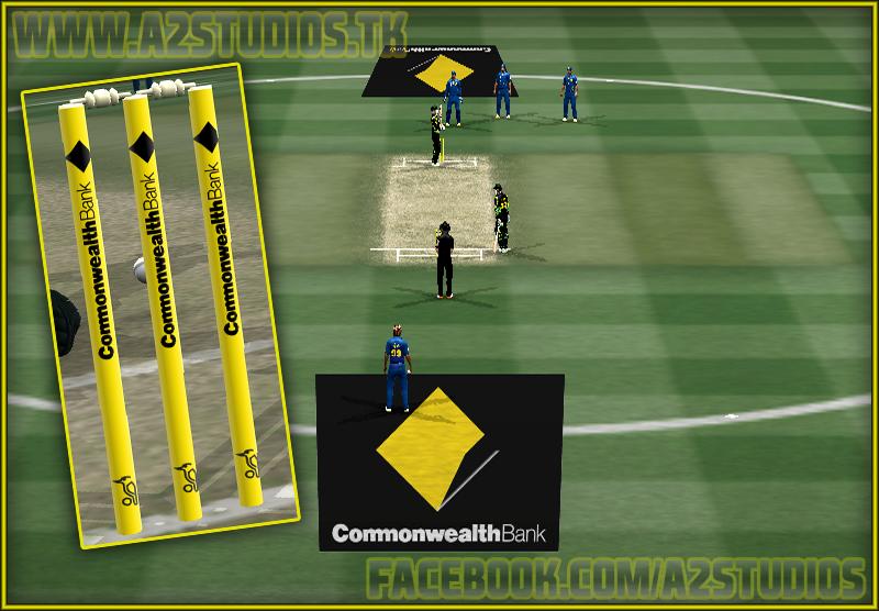 EA SPORTS Cricket Pepsi IPL 7 2014 Patch Free Download