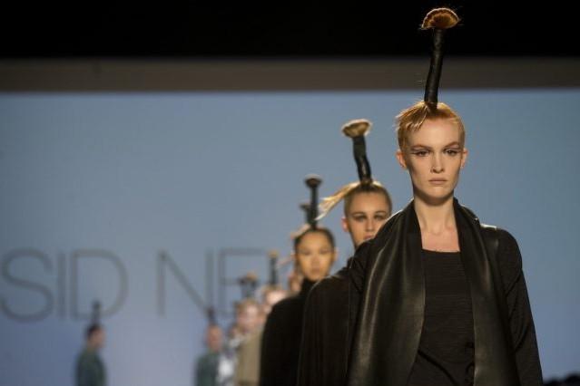 Toronto Fashion Week Recap Part II
