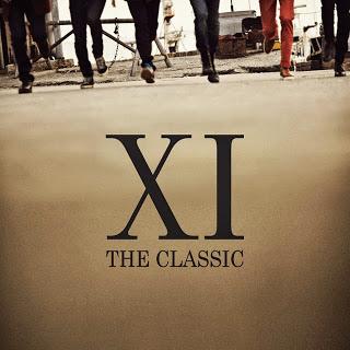 Shinhwa (신화) - THE CLASSIC [VOL. 11]