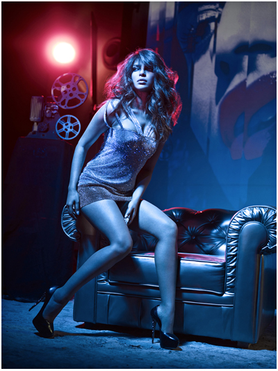 In-Depth QA: Martin Prihoda Photographs Priyanka Chopra for GQ India
