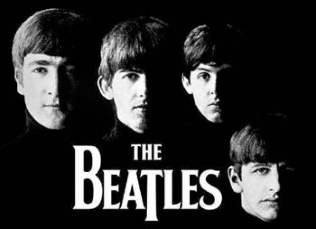 beatles wallpapers. The BEATLES