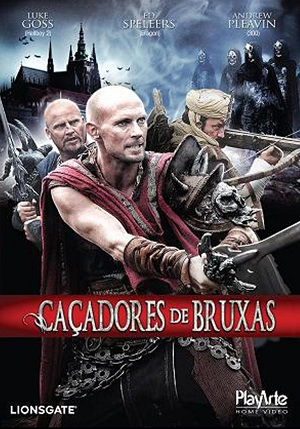 Caçadores De Bruxas Download Filme