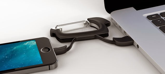 Smart Carabiner Products and Gadgets (15) 3