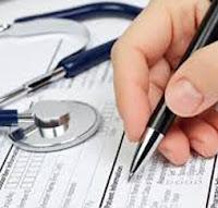 Exámenes médicos que suelen realizarse con anterioridad para conocer al paciente.