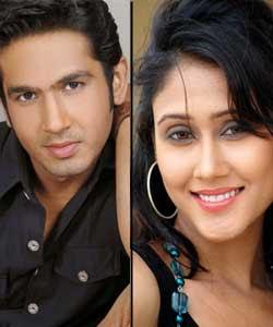 Anupriya and harshad dating 3