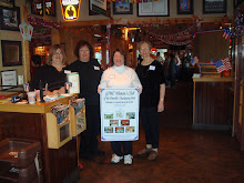 Flapjack Fundraiser at Applebees
