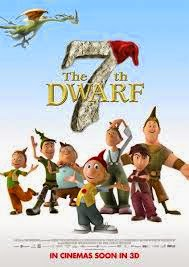 The 7th Dawarf 2014