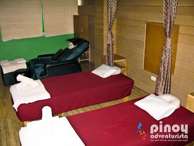 Spa Massage in Quezon City Soneva Spa