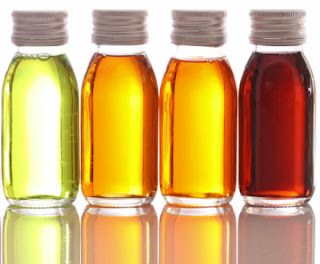 Oils for Beauty