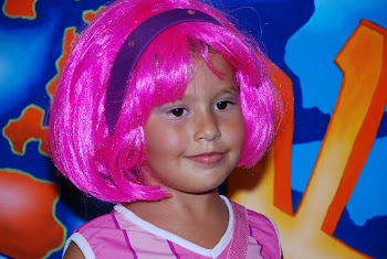 I LOVE LAZY TOWN !!!
