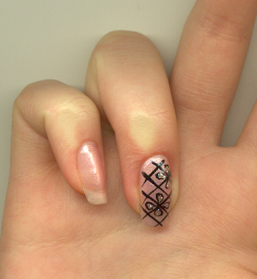 Nail Design For Short Nails Tattoos Pictures Images