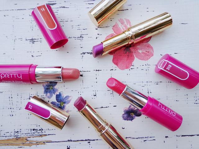 Flormar Lipsticks