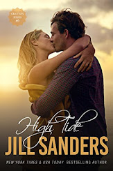 June 2018 Book Cover Contes Winer: High Tide