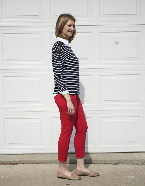 Stripes - Mix and Match
