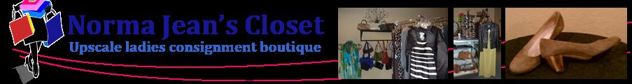 Gresham Consignment Shop | Norma Jeans Closet