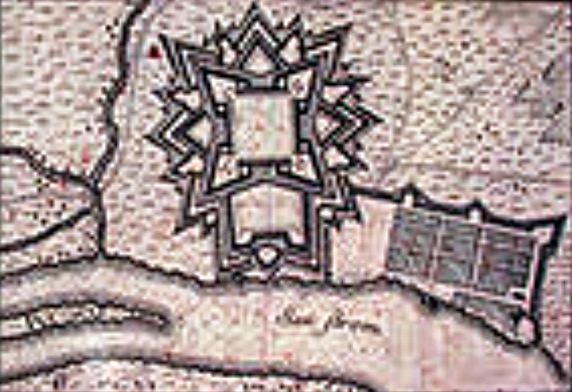 Obnova Tvrđave Brod
